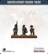 10mm Napoleonic Wars (1809): Austrian Landwehr (with command)