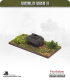 10mm World War II: Belgian - Utility B Tractor pack