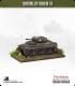 10mm World War II: Canadian - Ram Cruiser tank - 2pdr gun