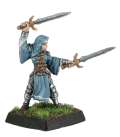 Warlord: Crusaders BattleNuns, Crusaders Adept (9-pack)