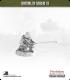 10mm World War II: American - US Para Engineer with Bangalore Torpedo