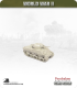 10mm World War II: American - M4 Sherman - 75mm