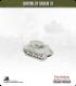 10mm World War II: American - M4A3E2 Sherman Jumbo Tank - 75mm