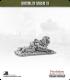 10mm World War II: US Marines - Sniper in Scrim Prone - Springfield M1903 Rifle