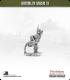 10mm World War II: US Marines - Pioneer Running - Satchel Charge pack