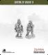 10mm World War II: German - MG34 Team (early war)