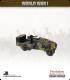10mm World War I: British Seabrook Armoured Car