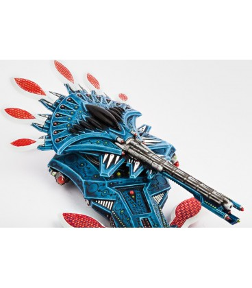 Dropzone Commander: Shaltari - Warchief Isis, the Clairvoyant