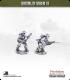 10mm World War II: British - Riflemen