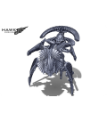Dropzone Commander: Shaltari - High Warchief Ramses, the Firstborn