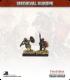 10mm Medieval (Late European): Welsh Spearmen