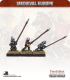 10mm Medieval (Late European): Pikemen