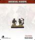 10mm Medieval (Late European): Venetian/Burgundian Archers