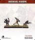 10mm Medieval (Late European): Highlanders