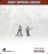 10mm Early Imperial: (Dacian) Falxmen