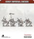 10mm Early Imperial: (Dacian) Light Cavalry with Javelin