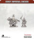 10mm Early Imperial: (Dacian) Generals (mounted and foot)