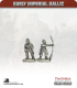10mm Early Imperial: (Gallic) Celtic Archers