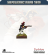 10mm Napoleonic Wars (1809): French Line/Fusiliers - Standing / Firing