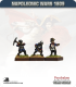 10mm Napoleonic Wars (1809): French Imperial Guard Engineers