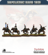 10mm Napoleonic Wars (1809): French Line Chasseurs a Cheval