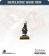 10mm Napoleonic Wars (1809): French Line Voltigeur Infantry in Greatcoat