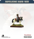 10mm Napoleonic Wars (1809): French Napoleon (mounted)