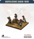 10mm Napoleonic Wars (1809): Austrian 7in Howitzers (with crew)