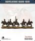 10mm Napoleonic Wars (1809): Austrian Dragoon / Chevauleger (with command)