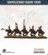 10mm Napoleonic Wars (1809): Austrian Uhlan Lancers (with command)