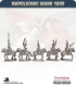 10mm Napoleonic Wars (1809): Duchy of Warsaw Uhlans