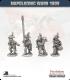 10mm Napoleonic Wars (1809): Hesse-Darmstadt Line/Fusilier Command
