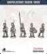 10mm Napoleonic Wars (1809): Saxony Leib Grenadiers