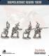 10mm Napoleonic Wars (1809): Saxony Schutzen - Firing Line
