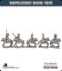 10mm Napoleonic Wars (1809): Wurttemberg Chevau-Legers