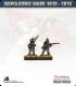 10mm Napoleonic Wars (1812-15): British Centre Company - Firing Line