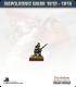 10mm Napoleonic Wars (1812-15): British Centre Company - Kneeling to Receive