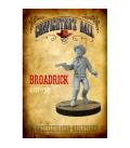 Gunfighter's Ball: Broaderick