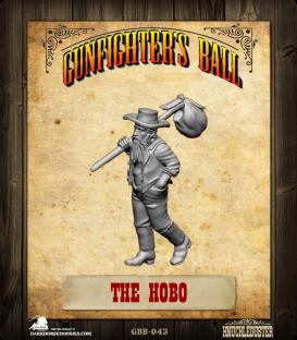 Gunfighter's Ball: Hobo