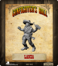 Gunfighter's Ball: Lanza