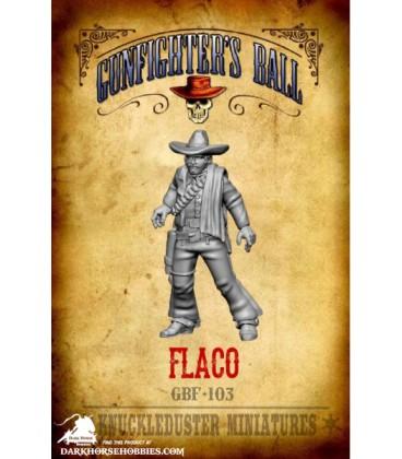 Gunfighter's Ball: Flaco