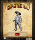 Gunfighter's Ball: Gordo