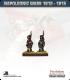 10mm Napoleonic Wars (1812-15): British Highlanders (Centre Company) - March Attack
