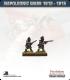 10mm Napoleonic Wars (1812-15): British Highlanders (Flank Company) - Advancing / Firing