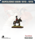 10mm Napoleonic Wars (1812-15): British Highlander Mounted Officers