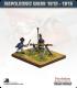 10mm Napoleonic Wars (1812-15): British 12pdr Rocket Troops