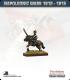10mm Napoleonic Wars (1812-15): British Uxbridge (mounted)