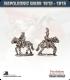 10mm Napoleonic Wars (1812-15): Brunswick Duke of Brunswick and ADC (mounted)
