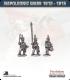 10mm Napoleonic Wars (1812-15): Dutch Line Command