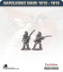 10mm Napoleonic Wars (1812-15): Belgian Line Infantry - Firing Line